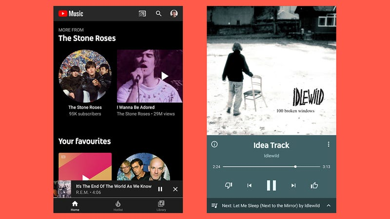 Why It Still Matters Which Music Streaming Service You Sign