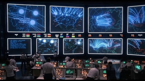 a new wargames reboot promises a contemporary spin on cold war hackers