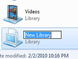 Illustration for article titled Get to Know Windows 7 Libraries Inside and Out