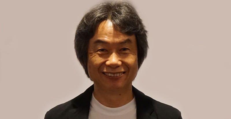 Illustration for article titled Shigeru Miyamoto Doesn't Want To Make An MMORPG