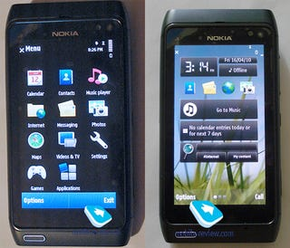 Illustration for article titled Nokia N8 Takes Great Photos, But Symbian^3 Is an Unpolished Turd