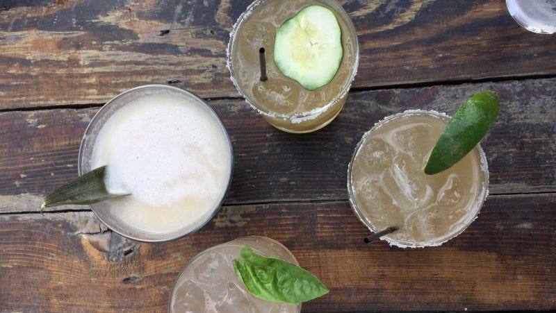 Illustration for article titled Qué bebidas alcohólicas son las menos perjudiciales si estás tratando de comer sano
