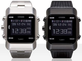 Illustration for article titled CItizen AIBATO M Bluetooth Watch Can Remotely Trigger Your Camera Shutter