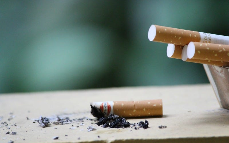 Kick a Bad Habit By Replacing it With a Good One
