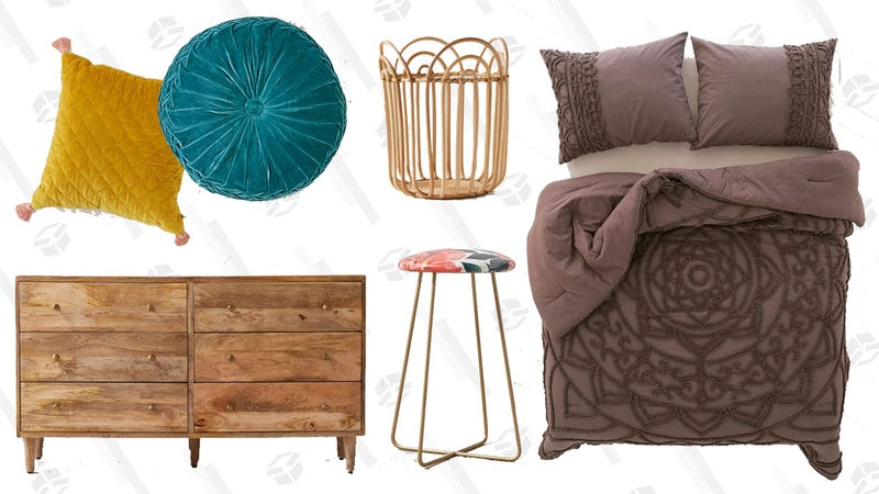 Up to 40% Off Home Decor | Urban Outfitters