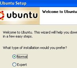 Illustration for article titled Take Ubuntu for a non-invasive test drive with Wubi