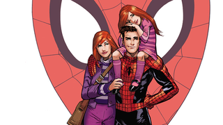 Illustration for article titled Marvel Comics Is Letting Peter Parker Get Married Again... Sort Of
