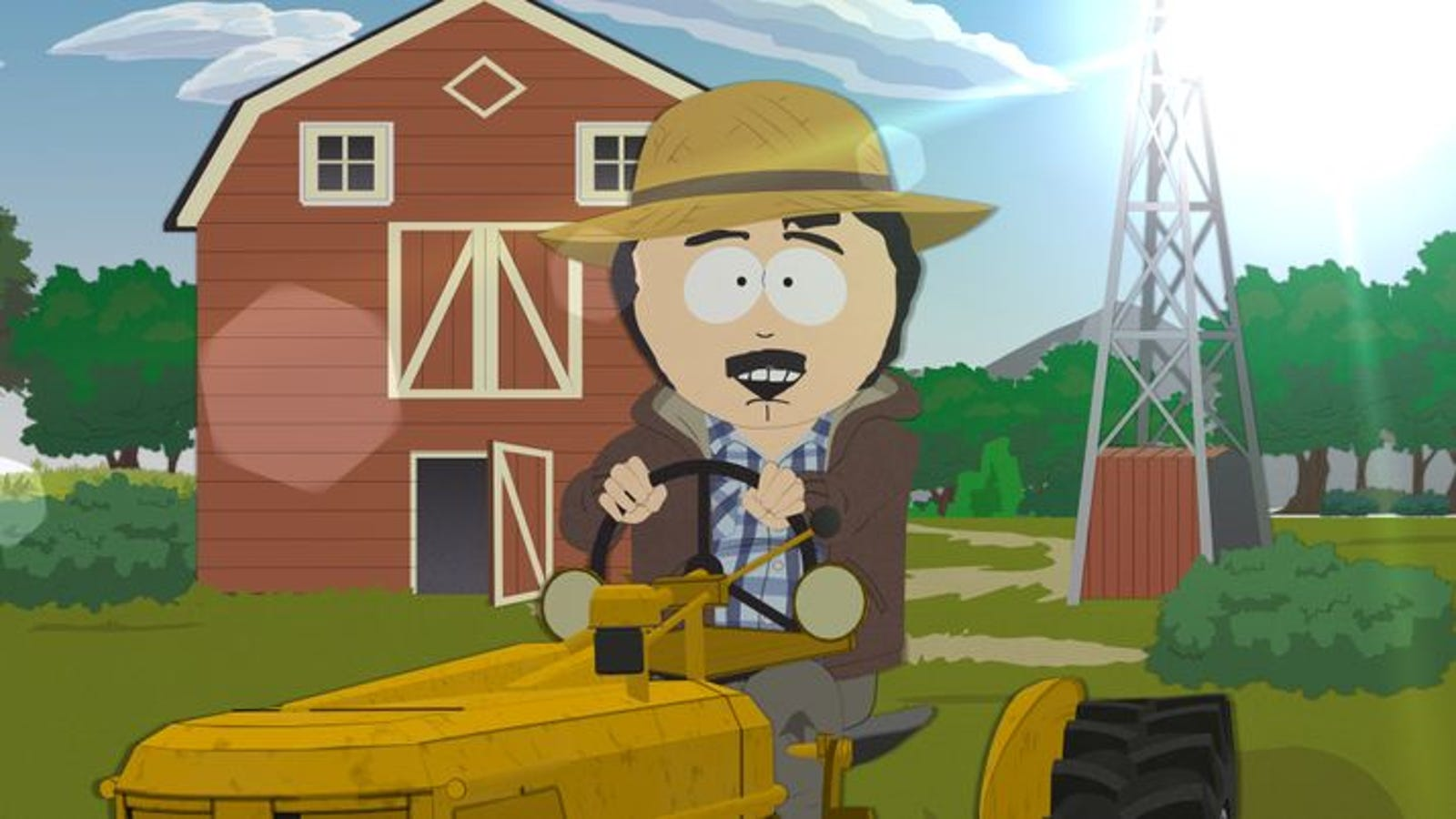 South Park takes on vape culture in one of its funniest episodes in years