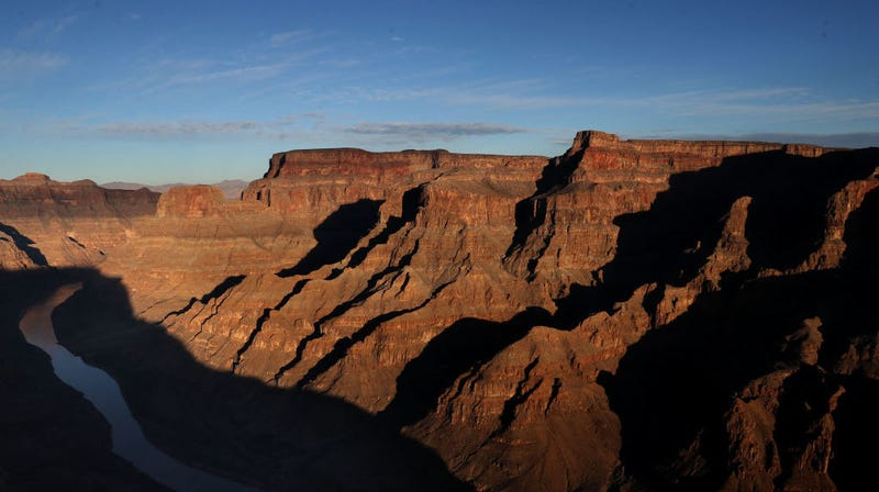 First Female Grand Canyon Park Superintendent Resigns Due Some Very Bullshit-Sounding Circumstances