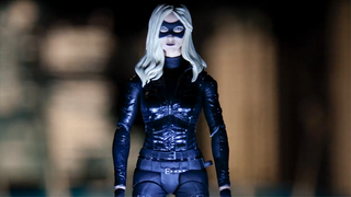 Illustration for article titled Laurel Lance Is Getting Her Own Black Canary Action Figure