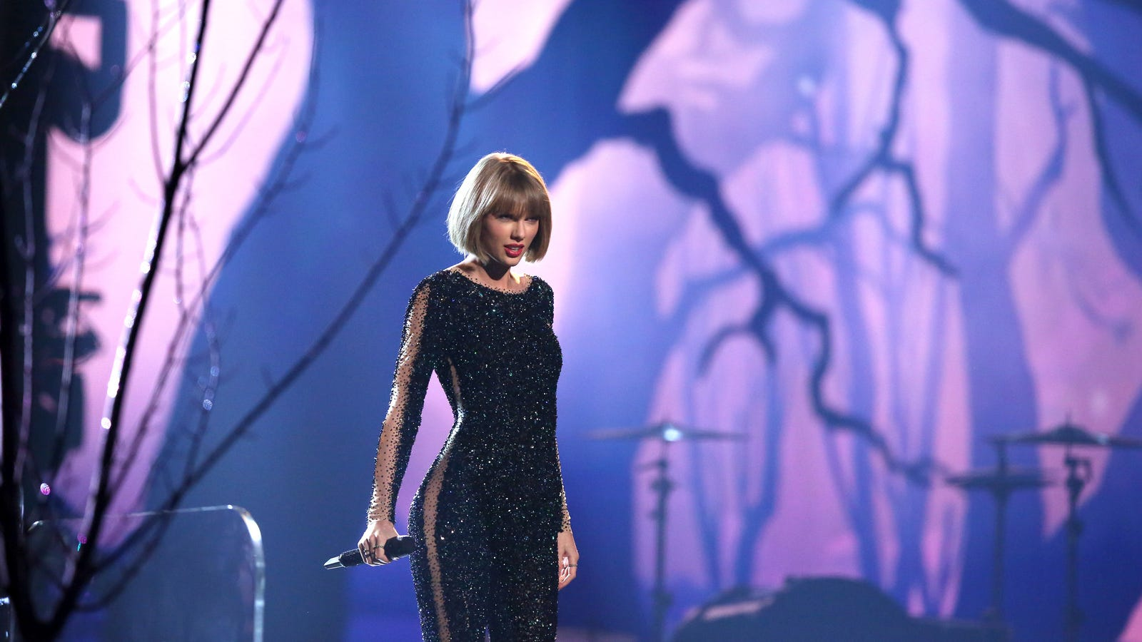 The Lawsuit Against Taylor Swift Has Been Thrown Out