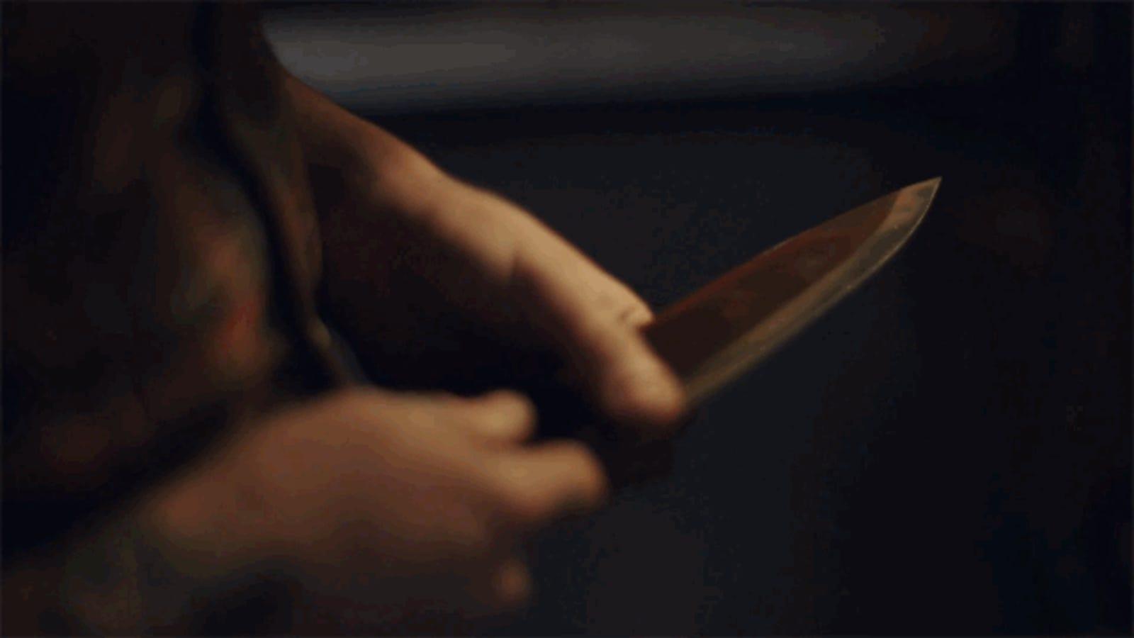 El fascinante proceso de fabricación de un cuchillo artesanal