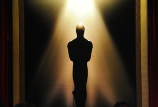 Oscar statuetteKevin Winter/Getty Images