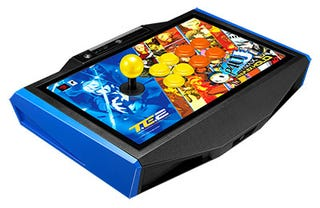 Illustration for article titled Atlus Announces Persona 4 Arena Ultimax Fightstick