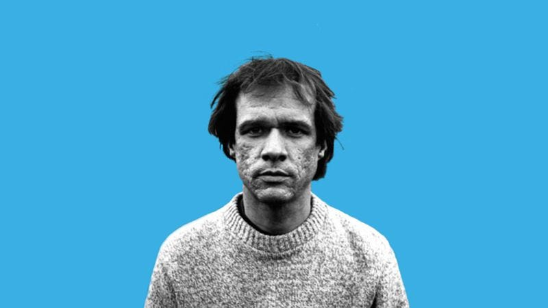 "Illustration for article titled Arthur Russell says, this summer, ""Let's Go Swimming"""
