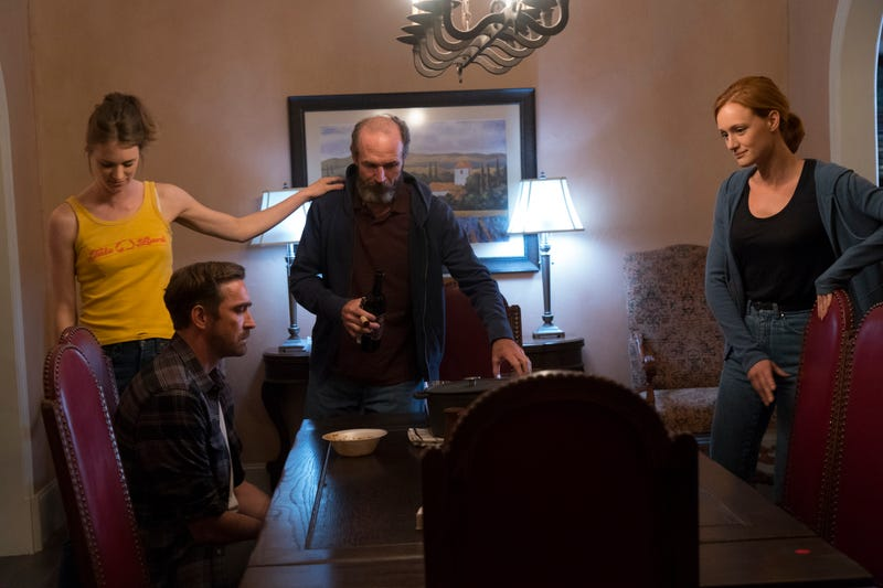 The creators of Halt And Catch Fire walk us through their series
