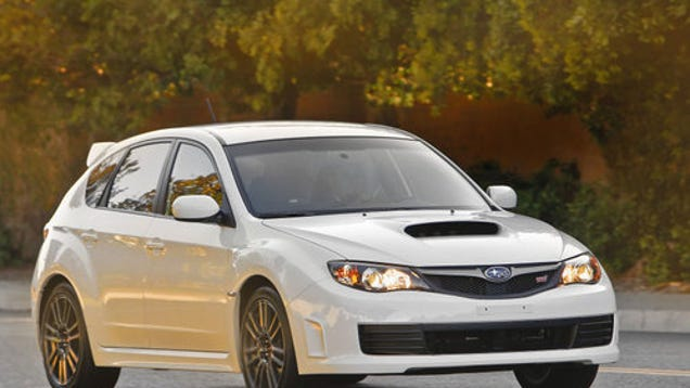 2010 subaru wrx sti special edition looks like spec c isn t. Black Bedroom Furniture Sets. Home Design Ideas