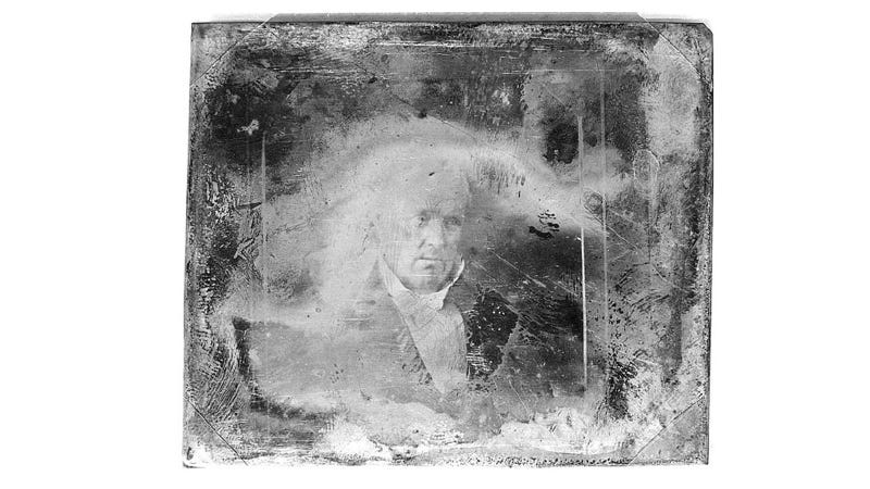 Illustration for article titled Photographs Look Even Better With 200 Years of Decay