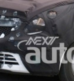Illustration for article titled 2011 Chevy Beat Goes On, Caught Testing