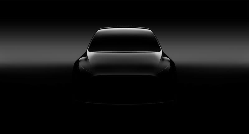 Tesla presentará el Model Y, su SUV más asequible, el 14 de marzo.