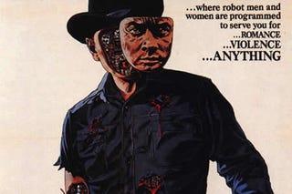 Illustration for article titled The Gunslinger Outdraws Every Other Killer Robot