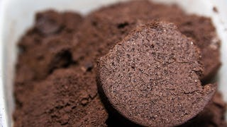 Clean Your Garbage Disposal With Used Coffee Grounds