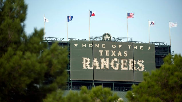 Report: Rangers Prospect Alleged Sexually Assaulted By Teammate…