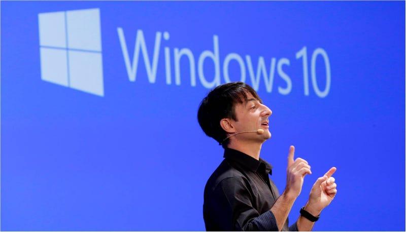Illustration for article titled Windows 10: cuando una rectificación a tiempo es una gran victoria