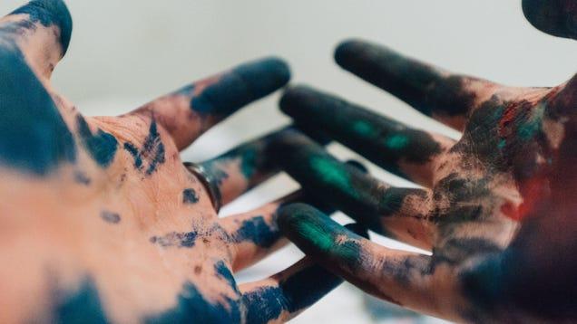 An Art Critic s 33 Rules for Being an Artist