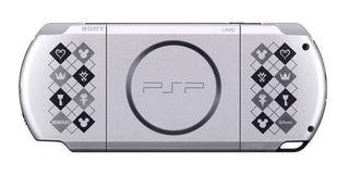 Illustration for article titled New Kingdom Hearts PSP Fit For Japan