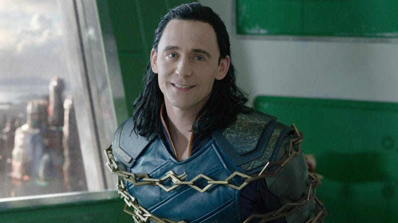 Loki will, in fact, be chained into the events of the MCU with his new show.