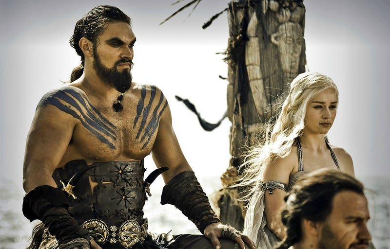 Illustration for article titled Hey, Aspiring Khals And Khaleesis, Here's Dothraki For Beginners