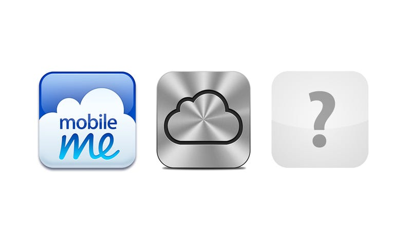 Illustration for article titled iCloud Finally Looks Like It's Useful (Updating)