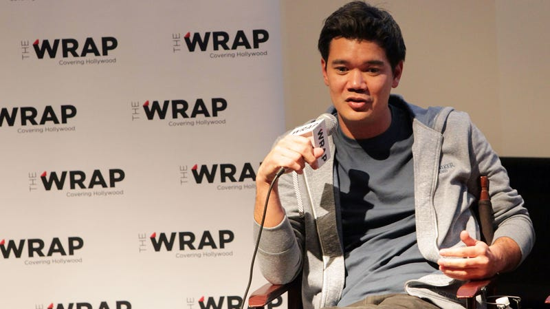 Illustration for article titled Marvel taps Destin Daniel Cretton to direct Shang-Chi film