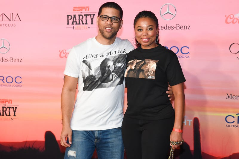 27eef457f6d4 Former ESPN Anchor Jemele Hill to Narrate LeBron James  Basketball  Documentary Shut Up and Dribble