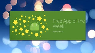 Illustration for article titled Google Play Now Offers a Free App of the Week