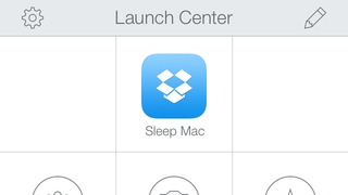 Illustration for article titled Remotely Lock Your Mac with a Launch Center Pro Shortcut