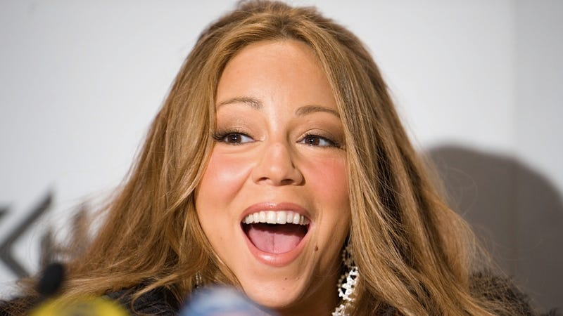 Illustration for article titled Mariah Carey Judging American Idol Is Not Just a Sweet, Sweet Fantasy