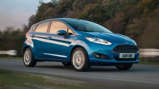 Illustration for article titled The United Kingdom's 10 Best-Selling Autos In 2015: Ford Fiesta Tops. Again.