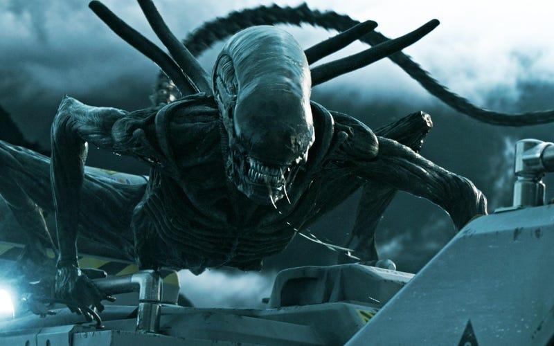 Illustration for article titled Tras la compra de Fox, Disney podría hacer un reboot de Alien