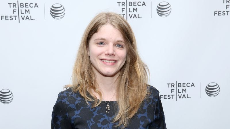 Leigh Janiak (Photo: Getty Images For The 2014 Tribeca Film Festival, Cindy Ord)