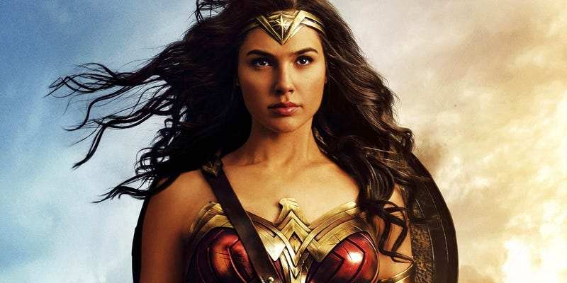 Warner Bross anuncia secuela de Wonder Woman para el 2019