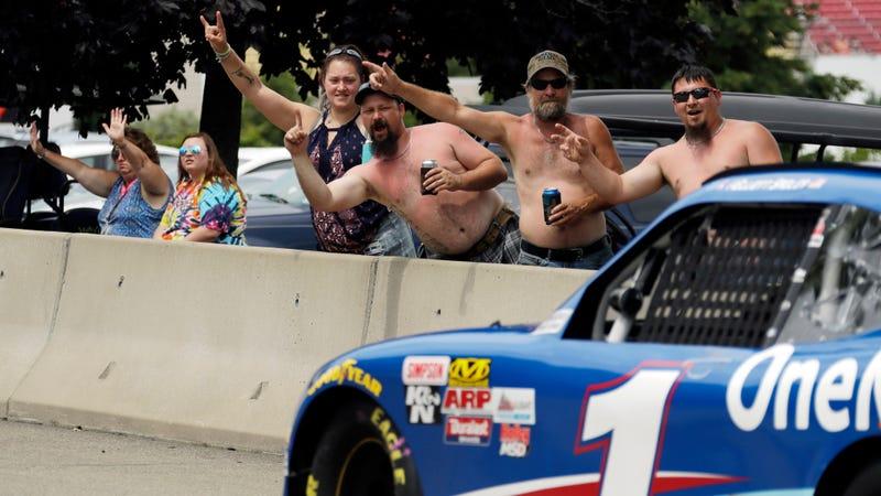 Photo via AP Images