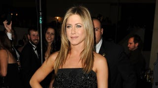 Illustration for article titled Jennifer Aniston Says She's Really Into 'Laser Porn'