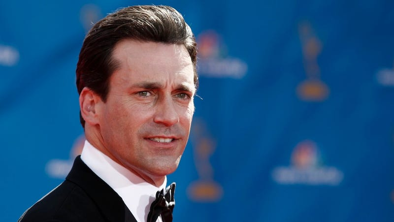 Illustration for article titled Jon Hamm, Who Used To Comment On Deadspin, Clarifies His Involvement With Texas Longhorns Baseball