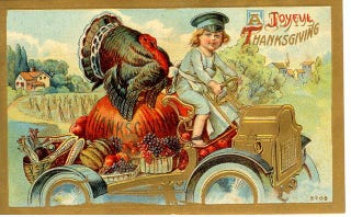 Illustration for article titled Happy Thanksgiving USA Oppo