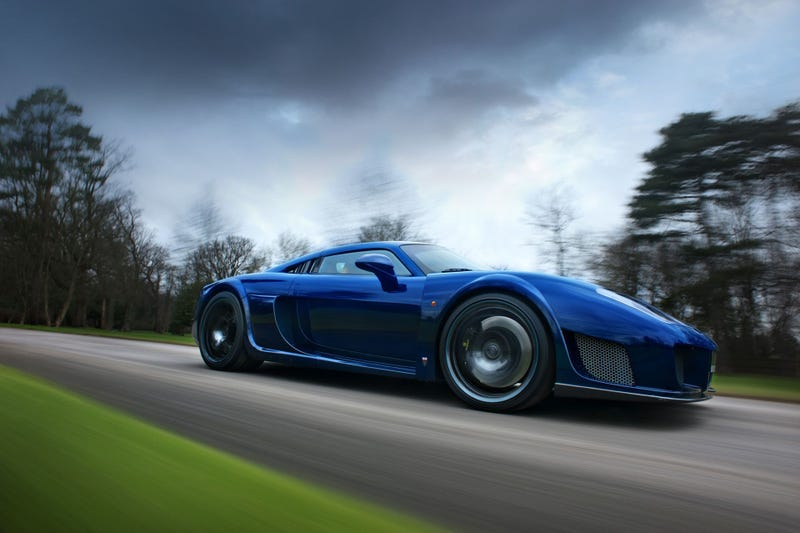 What Are The Coolest Cars With Engines From The Most Boring Cars - Little sports cars