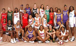 Illustration for article titled Enjoy Eight More Years Of The WNBA On ESPN