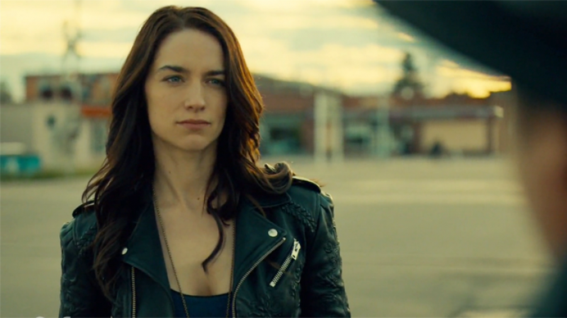 """Illustration for article titled Wynonna Earp """"When You Call My Name"""" Reaction Thread"""