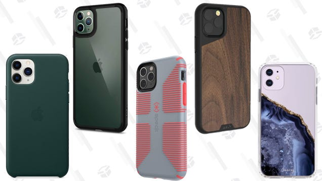 These Are Our Readers  Five Favorite iPhone Cases